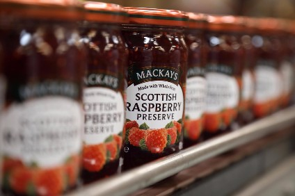 Mackays - expanding its facility by 50%.