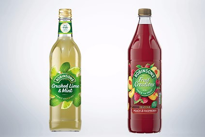 Shift in UK market puts Britvic's FY fiscal-2017 sales on the up - results