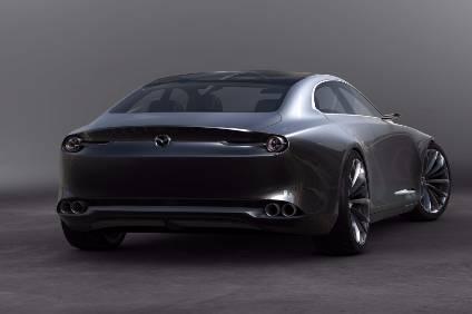 Tokyo Show Mazda Designers Explain Kodo Automotive Industry Interview Just Auto