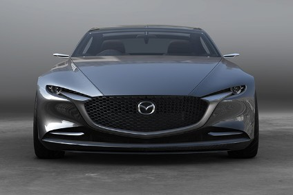 Mazda Coupe 2017 >> COMMENT - Why Mazda needs the Amati luxury brand | Automotive Industry Comment | just-auto