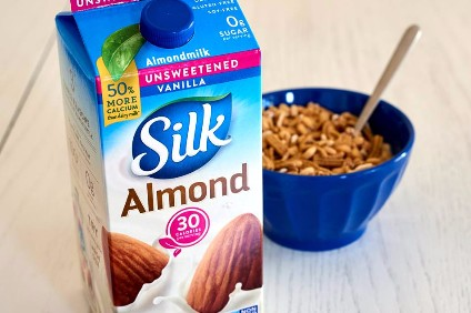 Danone to expand plant-based beverage site in US