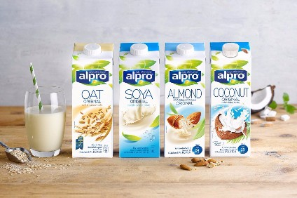 Danones Alpro aims to milk its emerging markets - interview
