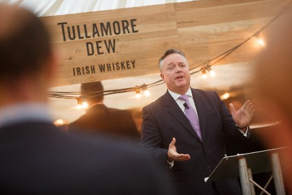 As Irish whiskey comes of age, so do its challenges - Focus