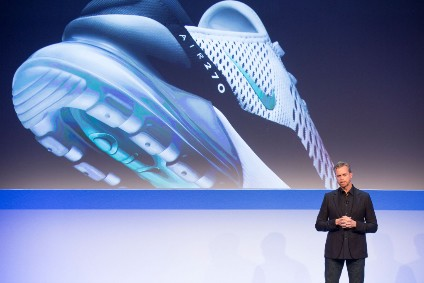 newest 18b31 4845b Nike CEO Mark Parker also used the company s investor day to reveal the Nike  Air Max