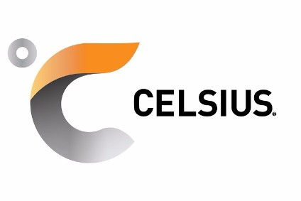 Celsius will continue wider distribution across China into 2018