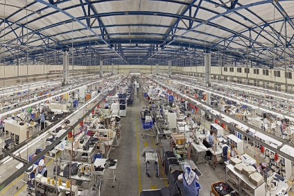 Turkish textile and clothing exporters in bullish mood | Apparel