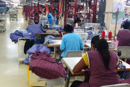 Mauritius clothing sector at a crossroads