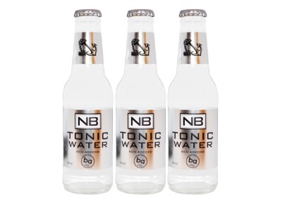 NB Distillery and Bon Accord's Tonic Water - Product Launch