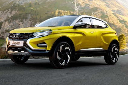 Future Cars Analysis Could Renault Turn Lada Into The Next Skoda - Future cars