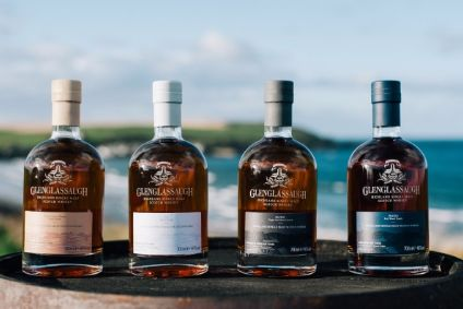 Brexit boost for Scotch whisky as main markets drive export high - figures