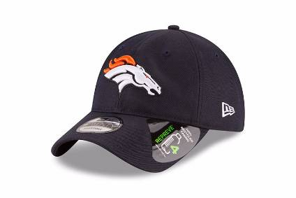 Unifi and New Era develop Repreve-based NFL hat
