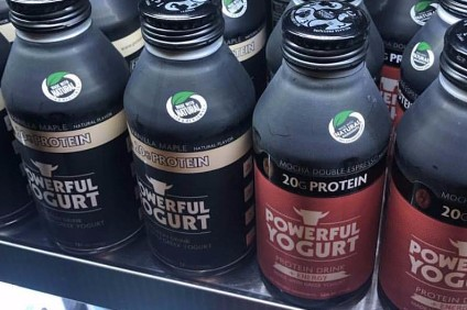 US high-protein firm Powerful secures investment