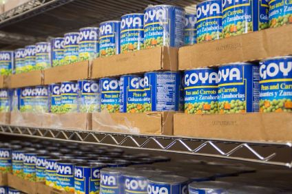 Goya Foods investing in expansion