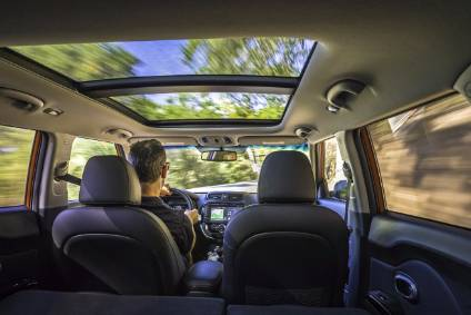 Interior Design And Technology Kia Soul Automotive Industry