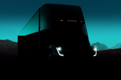 Tesla claims its Semi electric truck will be ready for delivery in 2019