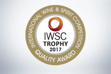 International Wine & Spirit Competition 2017 - The Trophy Winners, Wine