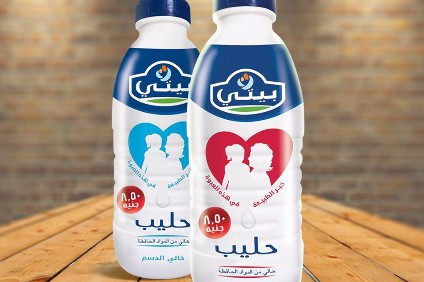 PepsiCo dairy JV Beyti nears EBRD backing