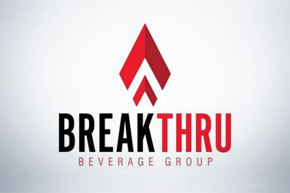 Breakthru Beverage will set up a Canadian cannabis subsidiary