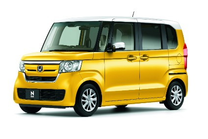 With 21,233 registrations, N-Box was Japans best seller in October, compared to just 13,972 for second placed Daihatsu Move