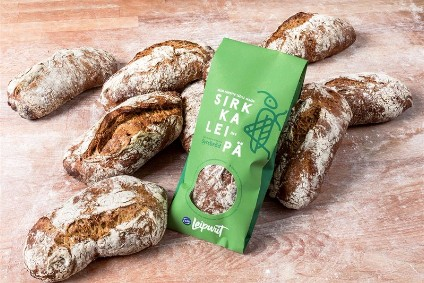 Finland baker launches bread made from crushed crickets