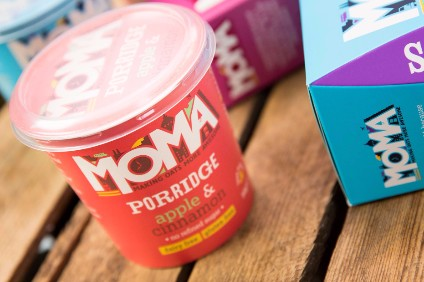 UK breakfast firm Moma Foods adds overseas push to growth plans - interview