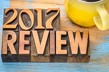 Review of the automotive year, 2017