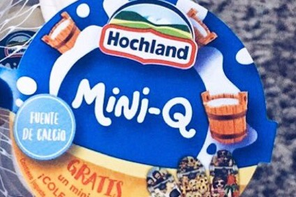Hochland - expanding its operations in Russia.