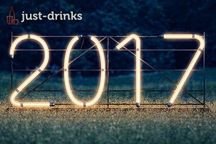 just-drinks Top Tens of 2017