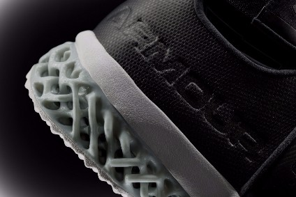 Under Amour partners with EOS to scale 3D footwear