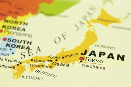 Japan is the EUs second biggest trading partner in Asia after China