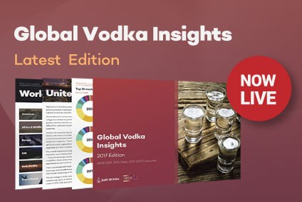 How will the next five years treat the global vodka sector? - Research in Focus