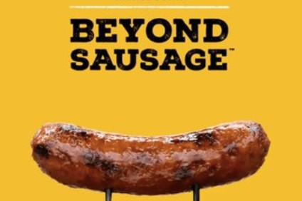 Beyond Meat looking to extend international production facilities