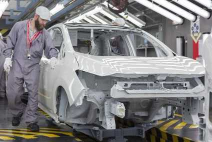 Nissan Sunderland Plant currently employs more than 6,700 people