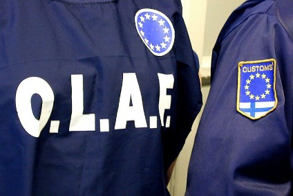 OLAF has calculated a loss to the EU budget of almost EUR1.9bn [US$2.24bn) in unpaid customs duties