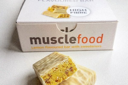 Muscle Food - eyeing European distribution hub following investment.