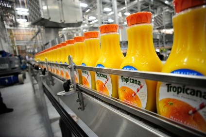 PepsiCo to cease production of Tropicana in France