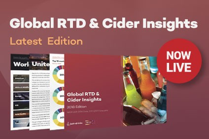 How the future is shaping up for RTDs & cider - Research in Focus