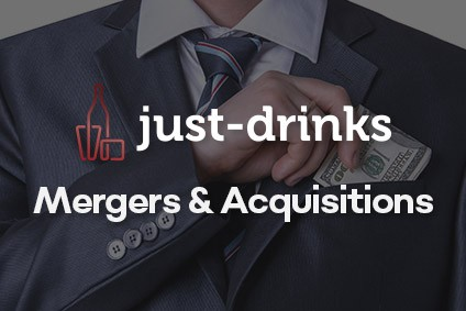 FREE TO READ - just-drinks' Mergers & Acquisitions database - April 2018