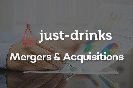 FREE TO READ - just-drinks' Mergers & Acquisitions database - January 2018