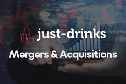 FREE TO READ - just-drinks' Mergers & Acquisitions database - May 2018