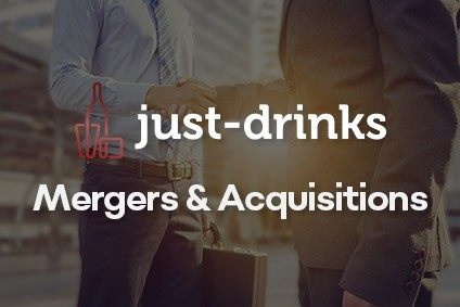 FREE TO READ - just-drinks' Mergers & Acquisitions database - November 2018