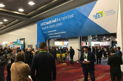 A showfest for us - CES in Las Vegas this week, NAIAS in Detroit to come