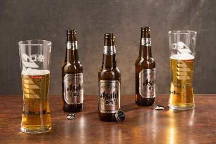 Asahi Holdings brings Italy-brewed Super Dry to UK market