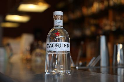 New Caorunn gin bottles will be released in March