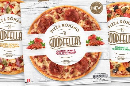 Naas-based Goodfella's Pizza sold for €225m