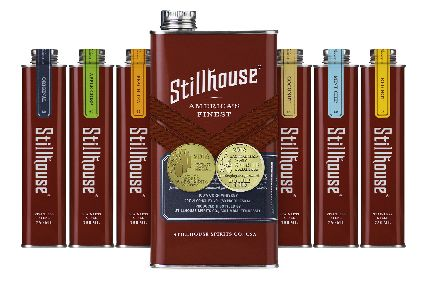Stillhouse Spirits Co goes up against Bacardi in legal row