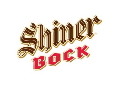 Shiner Bock is made at The Spoetzl Brewery in Shiner, Texas