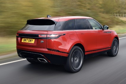 ANALYSIS - Just how good is the Range Rover Velar?   Automotive