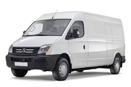 Saic Starts Delivery Of Electric Vans In Europe