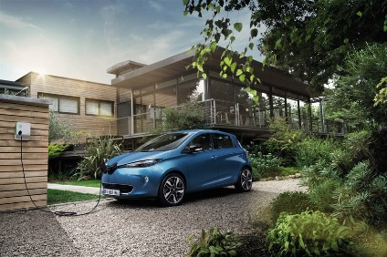 EV sales broke through the 400,000 mark in the second quarter